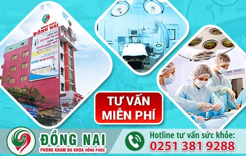 Địa chỉ khám và điều trị bệnh tiểu rắt ở Long Khánh hiệu quả