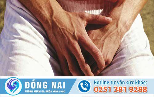Chi phí khám chữa viêm niệu đạo ở Đồng Nai