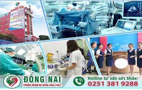 Địa chỉ chữa bệnh lậu ở Long Khánh hiệu quả?