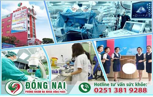 Địa chỉ chữa viêm tuyến tiền liệt ở Long Khánh uy tín nhất