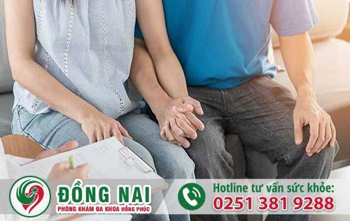Địa chỉ chuyên khám chữa bệnh lậu dứt điểm tại Biên Hòa Đồng Nai