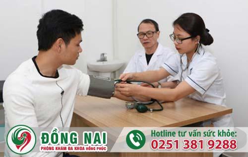 Nam giới cần khám nam khoa định kỳ để bảo vệ sức khỏe