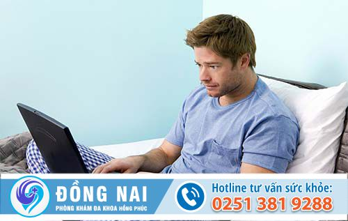 Địa chỉ khám nam khoa ở huyện Tân Phú