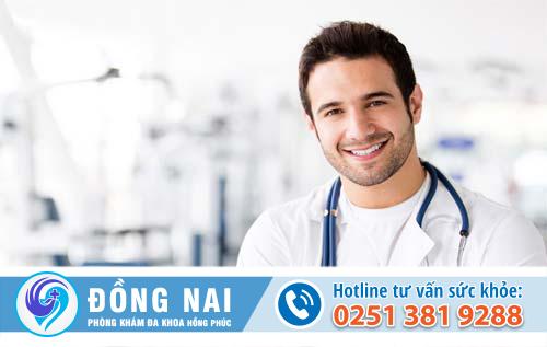 Phòng khám nam khoa ở Thủ Dầu Một