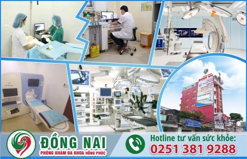 Địa chỉ chữa viêm tuyến tiền liệt ở Định Quán an toàn, hiệu quả