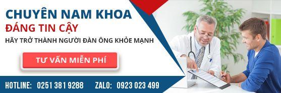 Phòng khám nam khoa ở huyện Thống Nhất tốt nhất