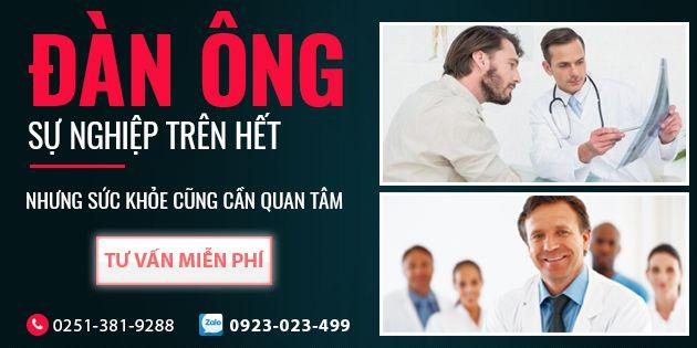 Phòng khám nam khoa ở Bình Thuận hiệu quả và chất lượng ?