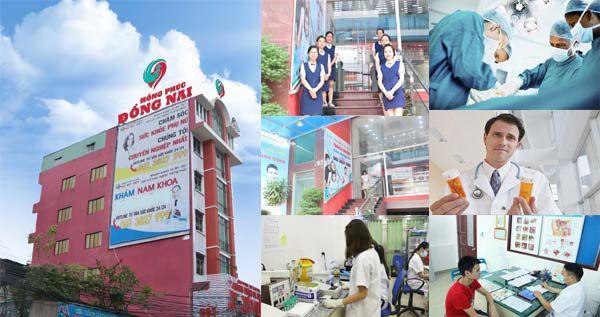 Địa chỉ khám nam khoa ở huyện Tân Phú uy tín nhất