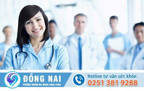 Phòng khám cắt bao quy đầu ở Long Khánh tốt nhất