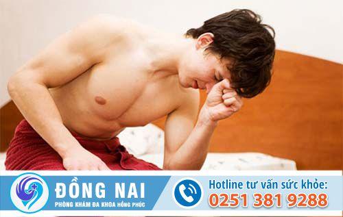 Phòng khám điều trị giãn tĩnh mạch thừng tinh tại Đồng Nai