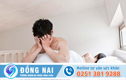 Phòng khám nam khoa ở Lâm Đồng