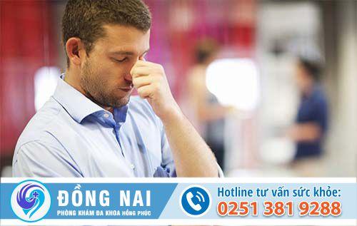 Phòng khám nam khoa ỏ Long Khánh