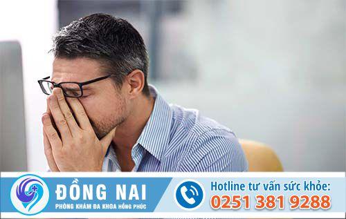 Siêu âm tiền liệt tuyến qua trực tràng ở đâu tại Biên Hòa ?