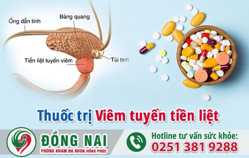Thuốc trị viêm đường tiết niệu còn phụ thuộc vào nhiều yếu tố