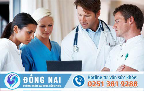 Tư vấn sức khỏe sinh sản nam giới hiệu quả ở Đồng Nai
