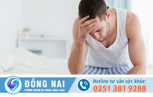 Tổng quan về bệnh viêm bàng quang ở nam giới
