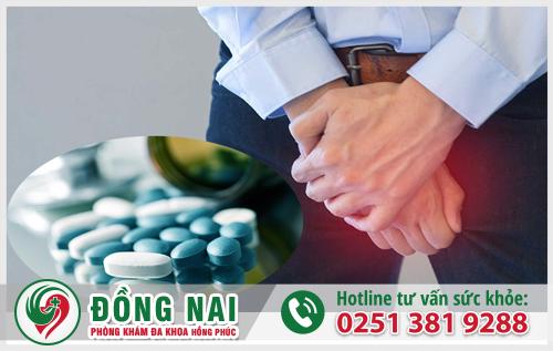 Khi sử dụng thuốc điều trị viêm niêu đạo cần tuân thủ chỉ định của bác sỹ