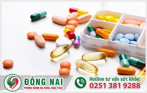 Thuốc kháng sinh chữa viêm niệu đạo cần dùng theo đúng chỉ định