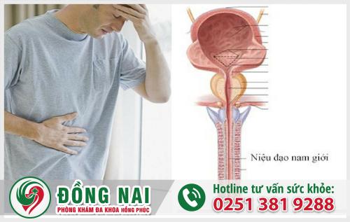 Viêm niệu đạo ảnh hưởng nghiêm trọng đến sinh hoạt và sức khỏe